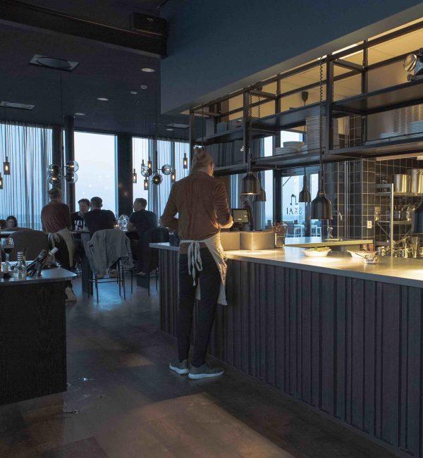 Restaurang SKAI ICON
